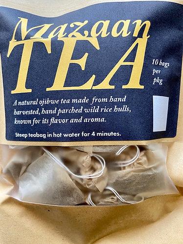 Mazaan Tea