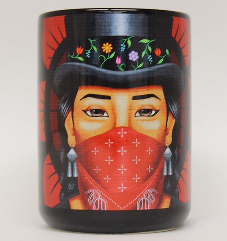 NESERGENTS Mural Mug