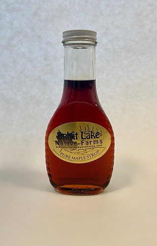 Maple Syrup by Spirit Lake Native Farms