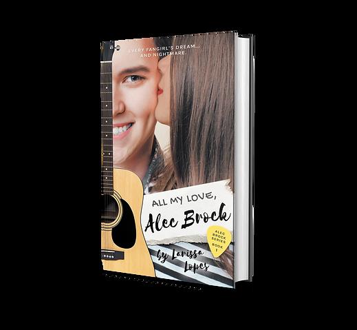 All My Love, Alec Brock