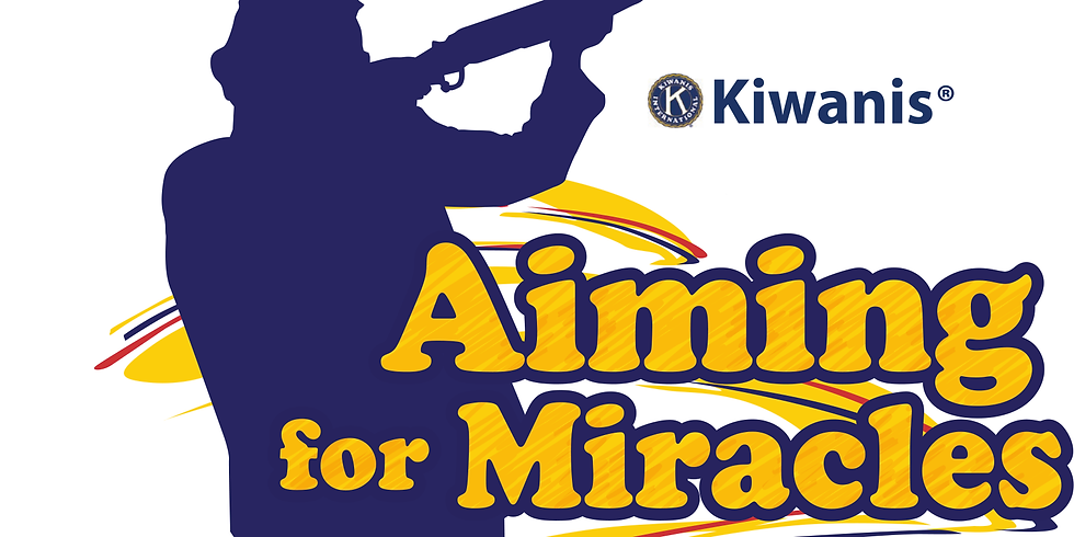 Aiming for Miracles Sporting Clay Event