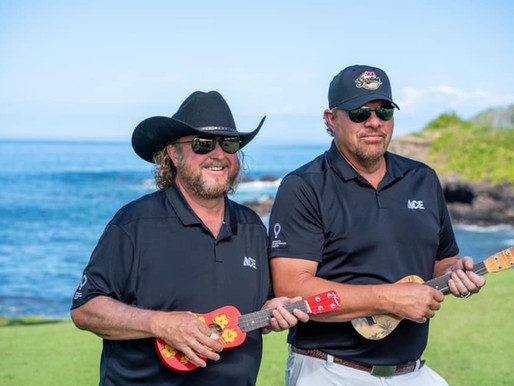 Toby Keith raises $11,250 for Pediatric Cancer Program