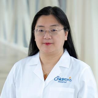 Anne Tsai, M.D.
