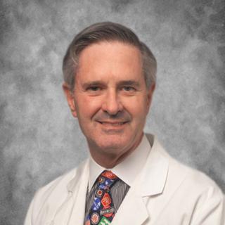 John J. Mulvihill, M.D.