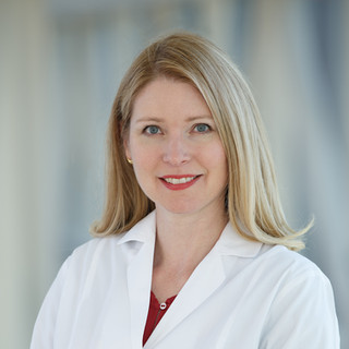 Catherine Hunter, M.D.