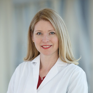 Catherine Hunter, M.D.
