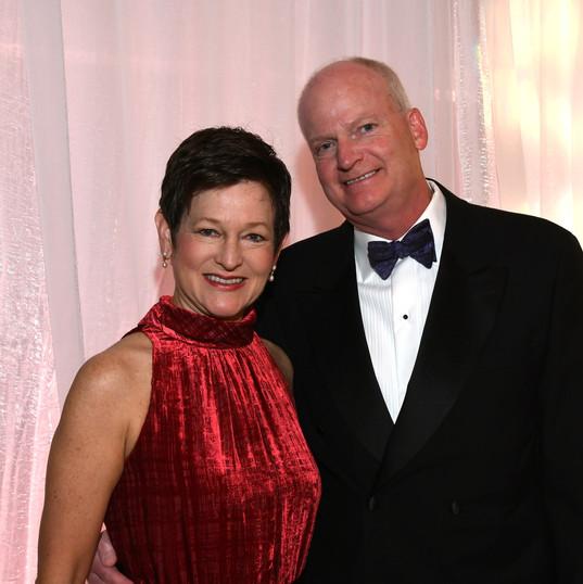 Jenny & Frank Love - Miracle Maker Award