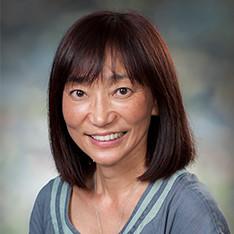 Ikuyo Yamaguchi, M.D., Ph.D.