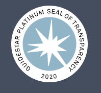 Children's Hospital Foundation reaches GuideStar's highest Seal of Transparency