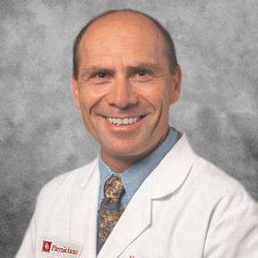 Morris R. Gessouroun, M.D.