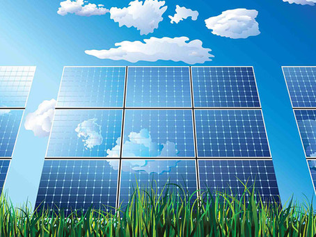 ProGreen Solar featured in At Home Colorado Article