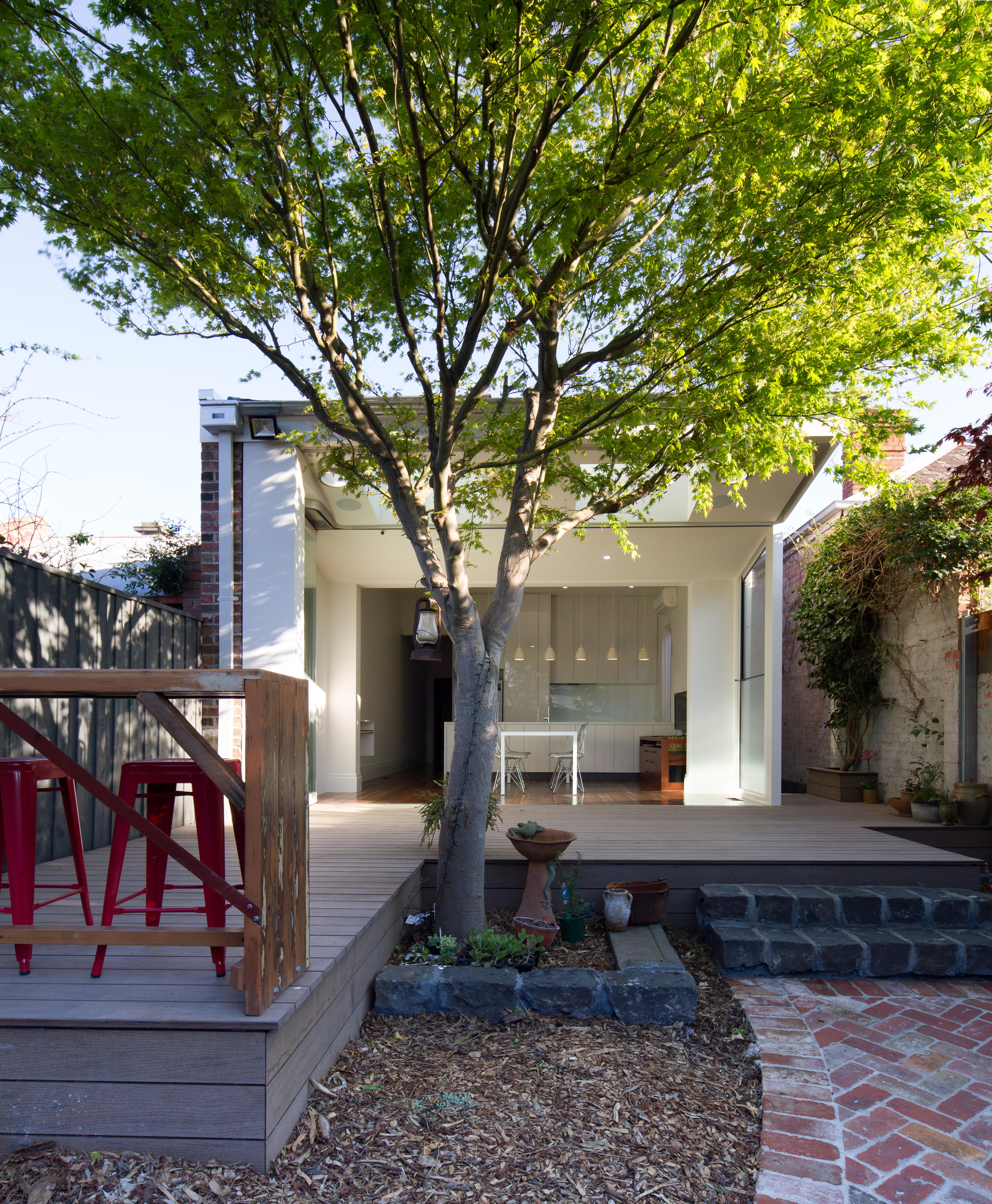 Veil House