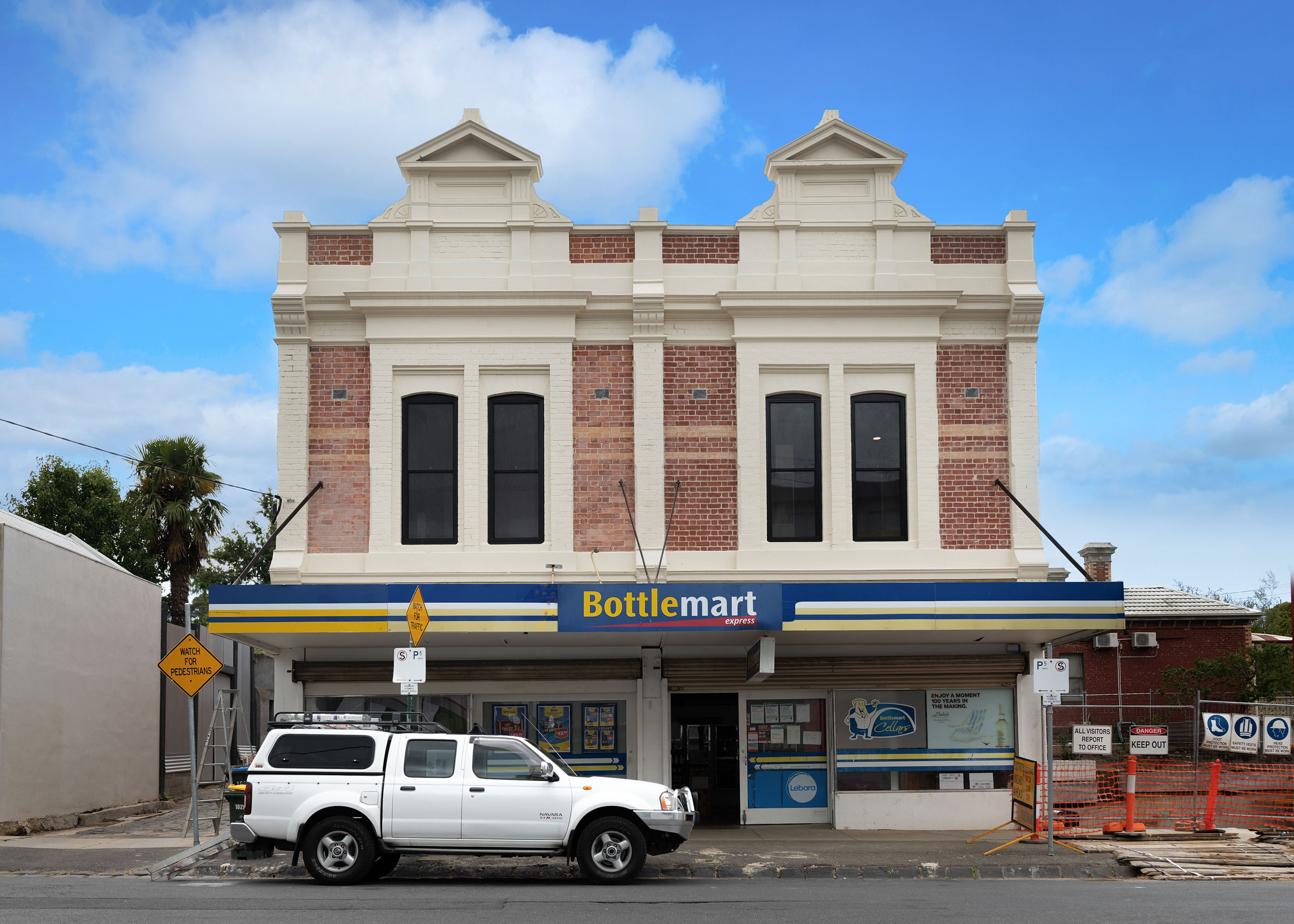 Moonee Ponds Mixed Use