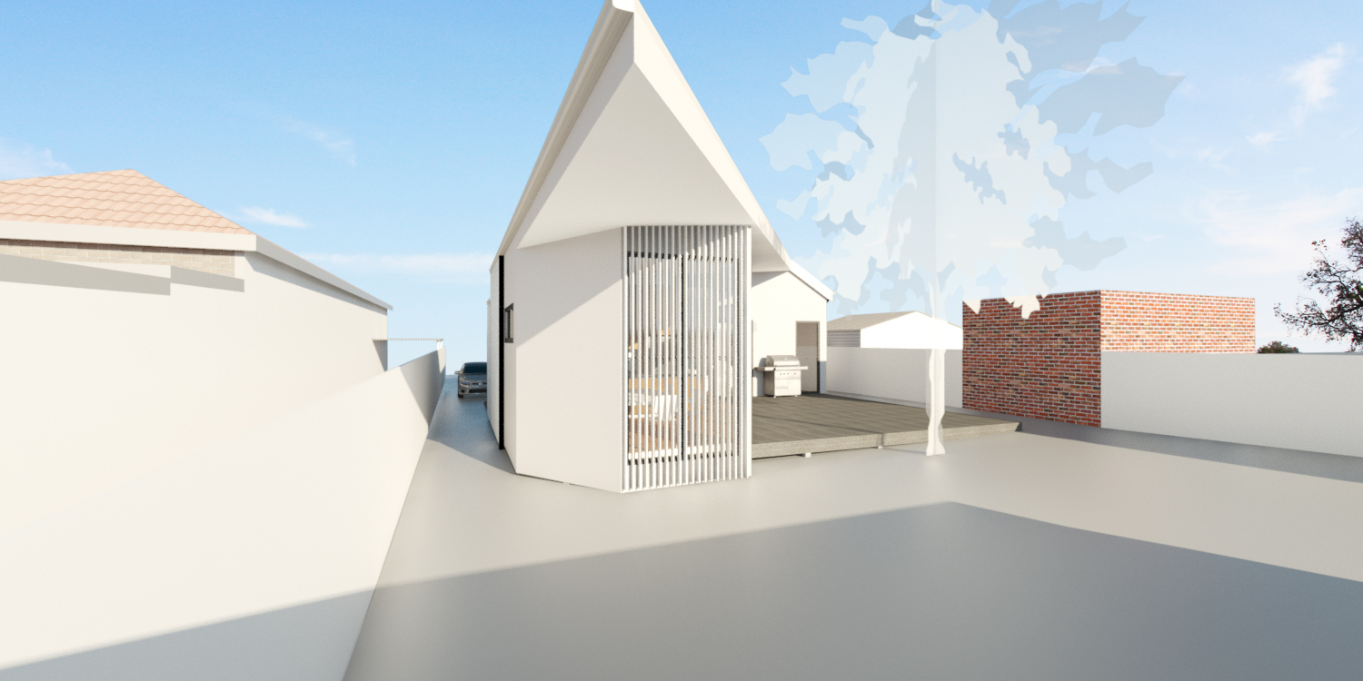 Northcote Victorian Extension