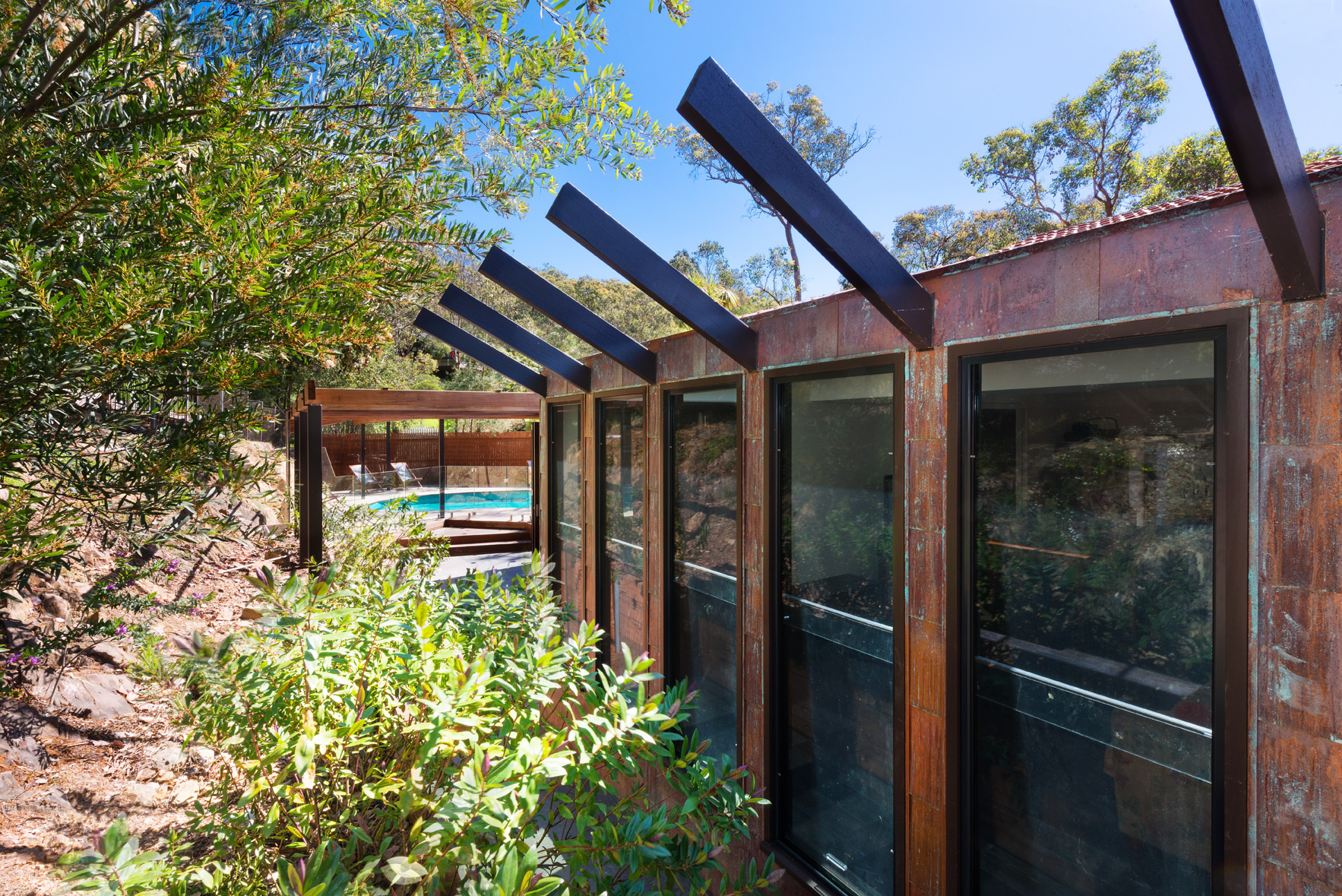 Warrandyte Extension