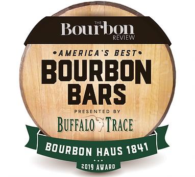 America's Best Bourbon Bars