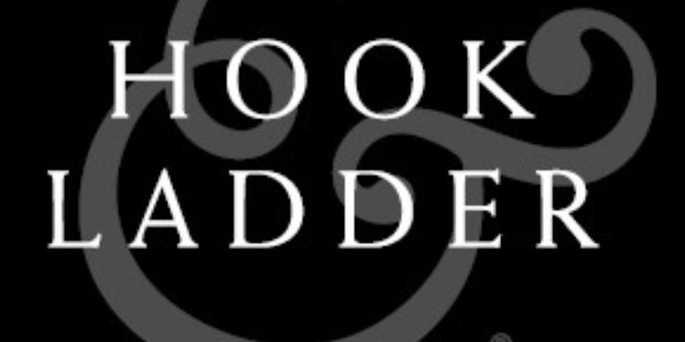 Hook & Ladder  Wine Dinner