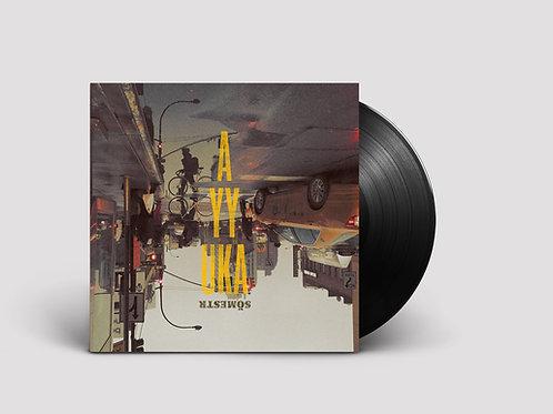 Ayyuka - Sömestr LP