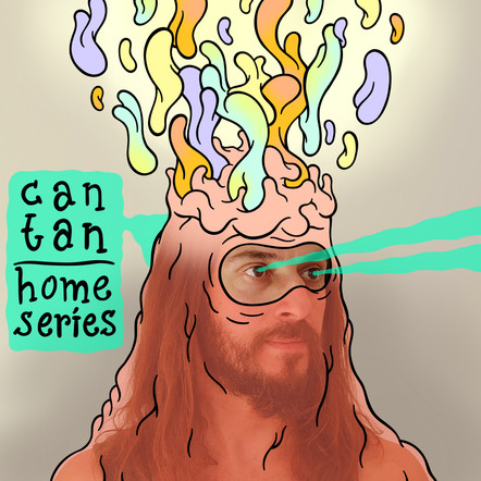Home Series by Can Tan
