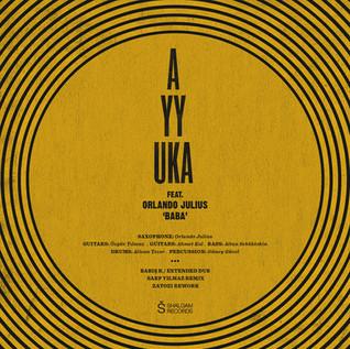 ''Baba'' by Ayyuka