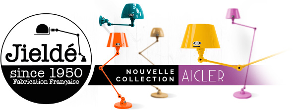 La nouvelle collection
