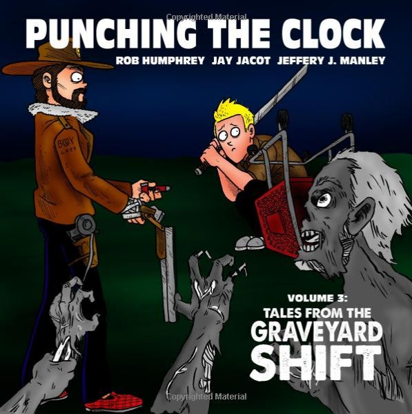 Punching the Clock Volume 3