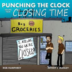 Punching the Clock Volume 4