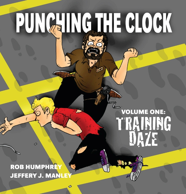 Punching The Clock Volume 1