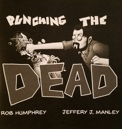 Punching the Dead