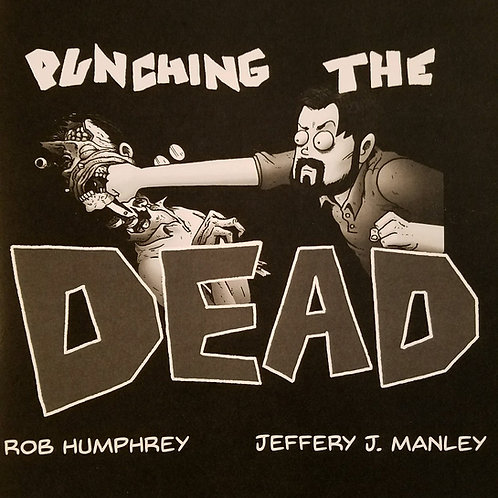 Punching the Dead One-Shot
