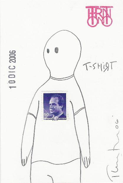king T- shirt