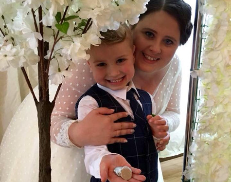 Blossom Tree - Wedding   Chocolate Falls