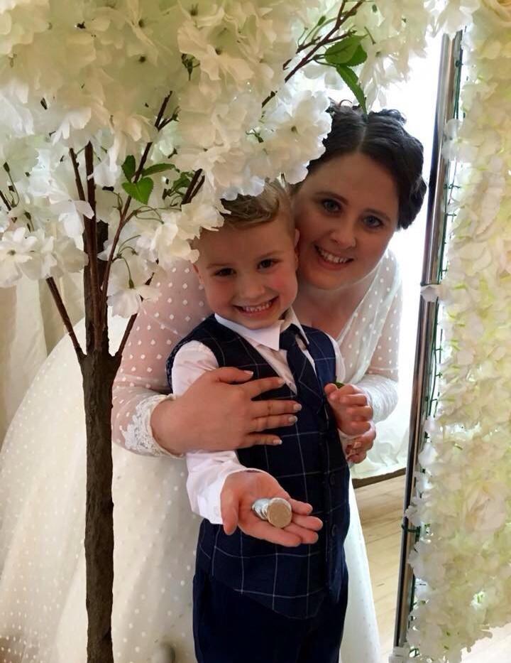 Blossom Tree - Wedding | Chocolate Falls