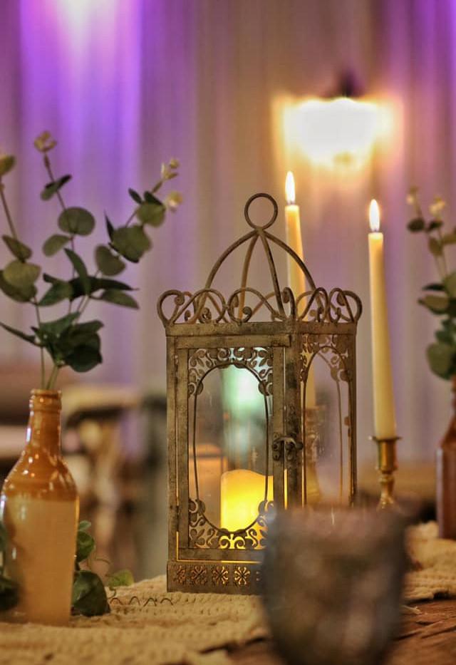Wedding Greenery Simple   Chocolate Falls