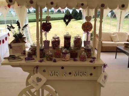 Sweet Cart Parties | Chocolate Falls