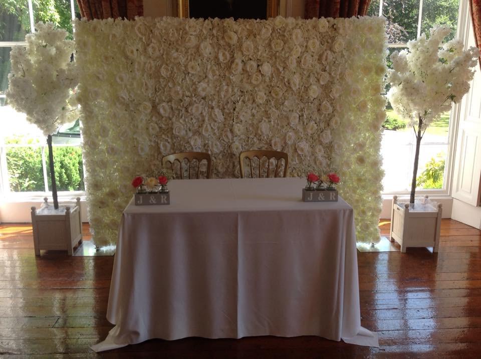 Blossom Trees - Breakfast Table | Chocolate Falls