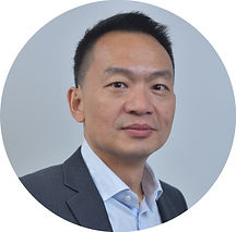 Ubiik CEO / Founder TH Peng
