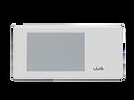 RFID UHF ePaper tags made by Ubiik Inc - the Industrial ePaper tag global leaders