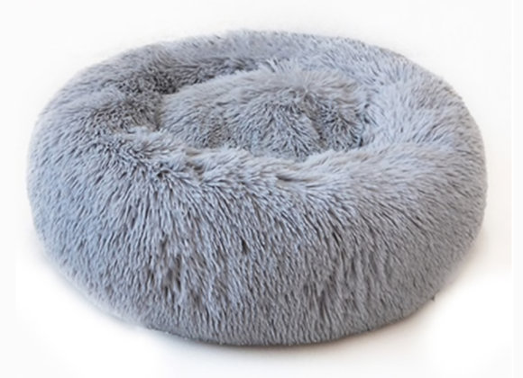 Coussin apaisant moelleux rond