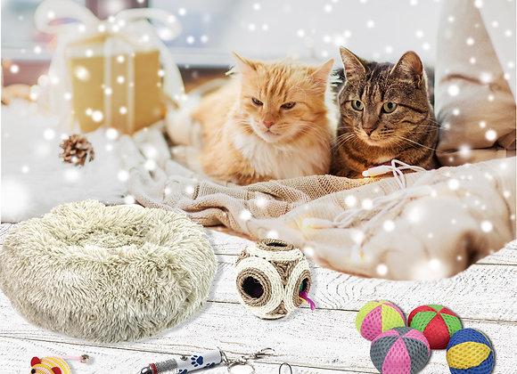 Coffret de Noël 🎅🏻
