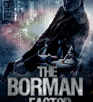 The Borman Factor by Robert Lalonde