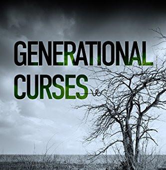 Generational Curses by Malikah Harris