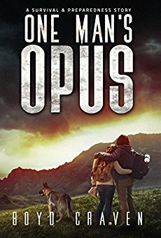 One Man's Opus by Boyd Craven III