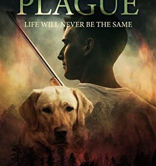 Canine Plague by Burt Walker