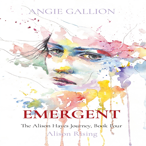 Emergent Alison Rising