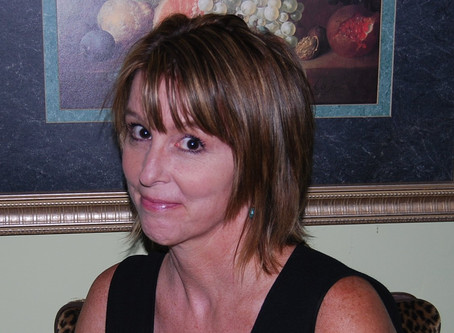 Janet Fix - Champion for Authors