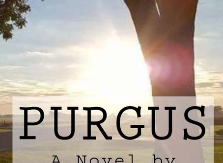 Setting Purgus Free!