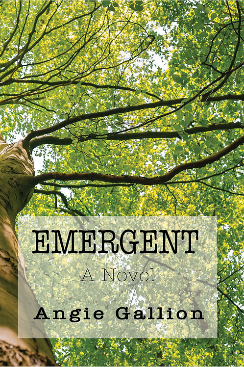 Emergent - Legacy Cover