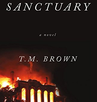 Sanctuary by T. M. Brown
