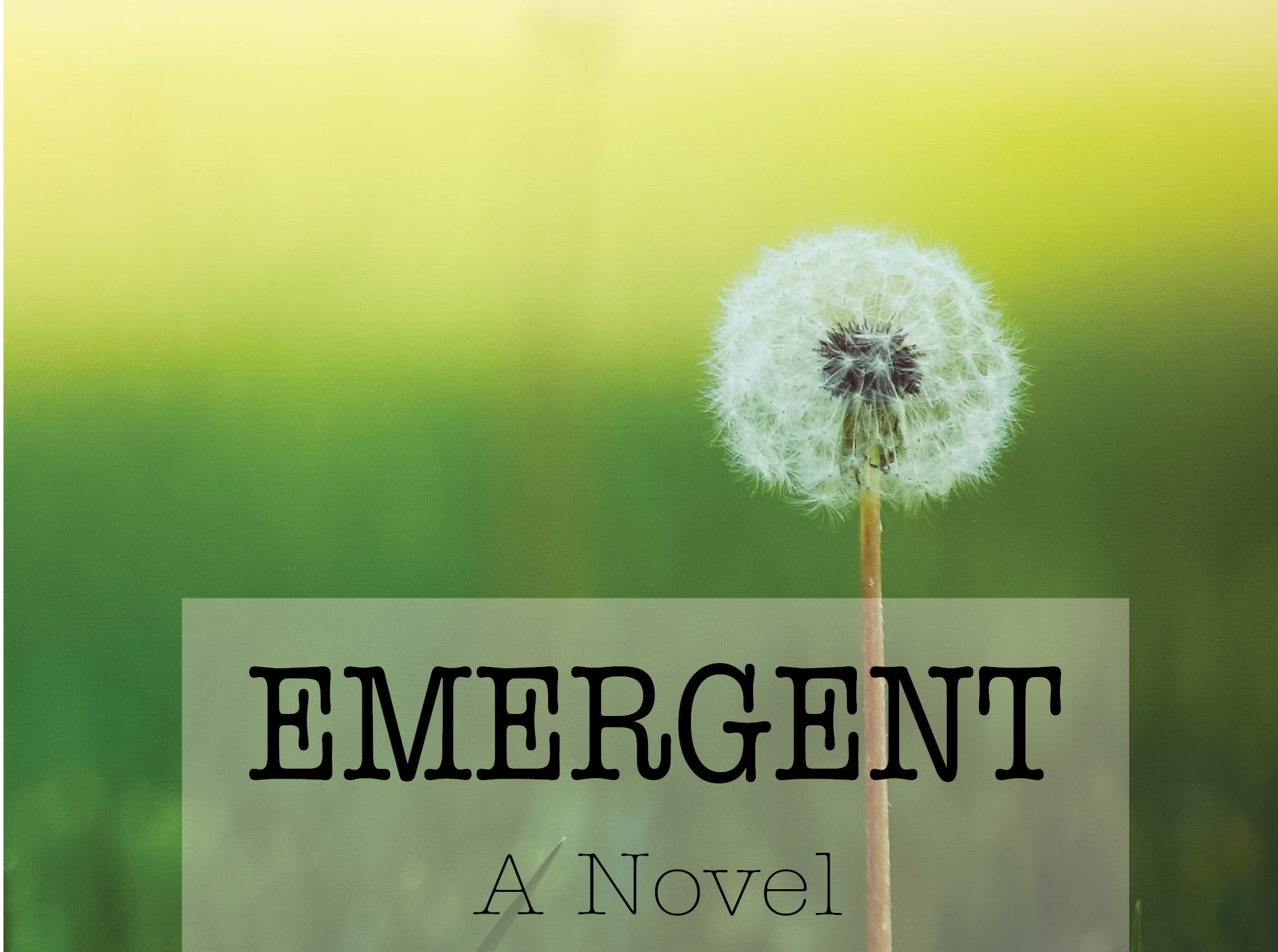 Emergent - 4